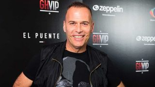Carlos Lozano, en una imagen de archivo / Gtres