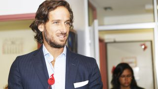 El tenista Feliciano López en imagen de archivo /Gtres