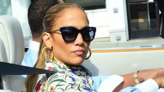 Jennifer Lopez, en una imagen de archivo / Gtres