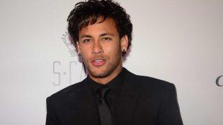 El jugador del París Saint-Germain Neymar. / Gtres