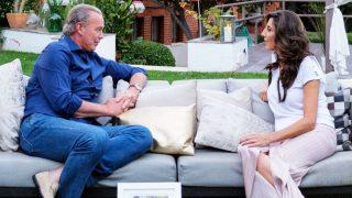 GALERÍA: Así ha cambiado Paz Padilla / Mediaset