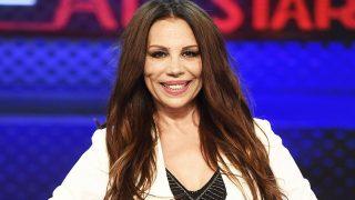 La cantante Toñi Salazar en imagen de archivo /Gtres