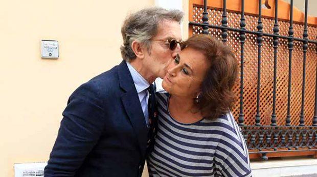 Alfonso Díez y Carmen Tello