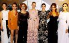 Las nuevas 'chicas Velvet' se ponen de largo en Barcelona