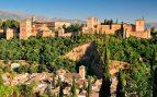 5 razones para escaparte a Granada en otoño