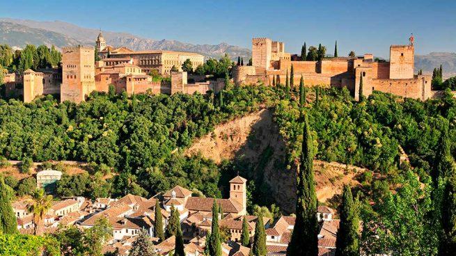 Granada / Gtres