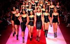 La 'Reina de Corazones' de Dolce & Gabbana aterriza en Milán