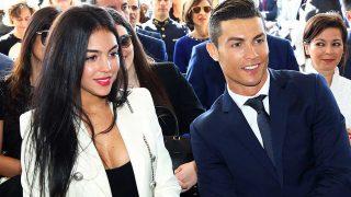 GALERÍA: Las mujeres con las que Cristiano Ronaldo no quiso ser papá / Gtres