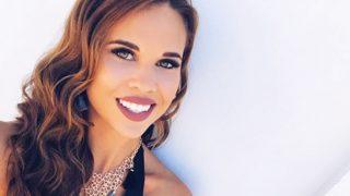 La modelo Raquel Arias en imagen exclusiva de LOOK (PINCHAR EN IMAGEN PARA VER LA GALERÍA)