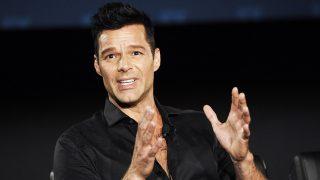 Ricky Martin en imagen de archivo /Gtres