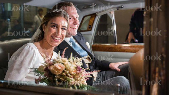 Alejandra Balbás del Castillo y Curro Fontán Vilanova