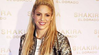 La cantante Shakira en imagen de archivo /Gtres