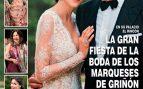 Revista 'Hola' del míercoles 27 de septiembre