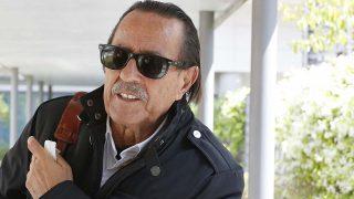Julián Muñóz en una de las vistas judiciales el pasado 5 de abril de 2017 / Gtres