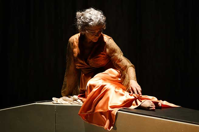 #PlanesLook | El otoño en Madrid se escribe con T de teatro