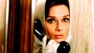 Audrey Hepburn, en una película / Gtres