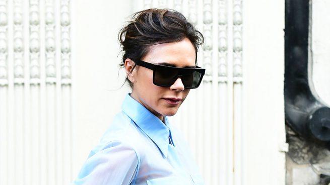 GALERÍA: El estilo de Victoria Beckham / Gtres