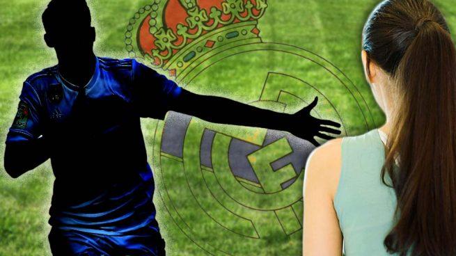 Ceballos, Real Madrid