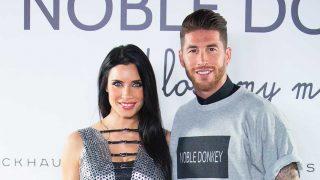 GALERÍA: Los jugadores del Real Madrid en la presentación de la firma Noble Donkey / Gtres