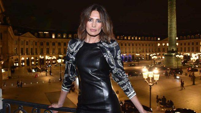 Nieves Álvarez Looks Semanas de la Moda