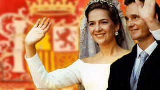 La evolución de los duques de Palma en sus 20 años de matrimonio / Gtres