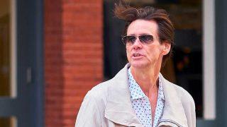 Jim Carrey, en una imagen reciente / Gtres