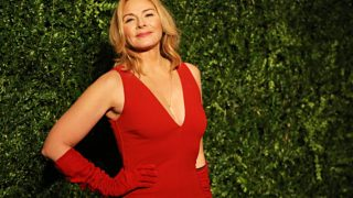 Kim Cattrall / Gtres