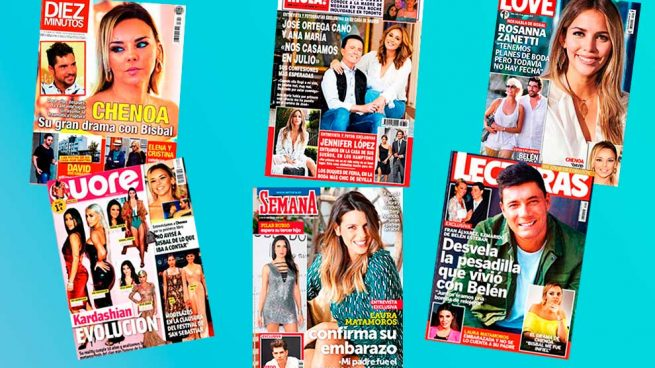 Revista Prensa 4 de octubre de 2017
