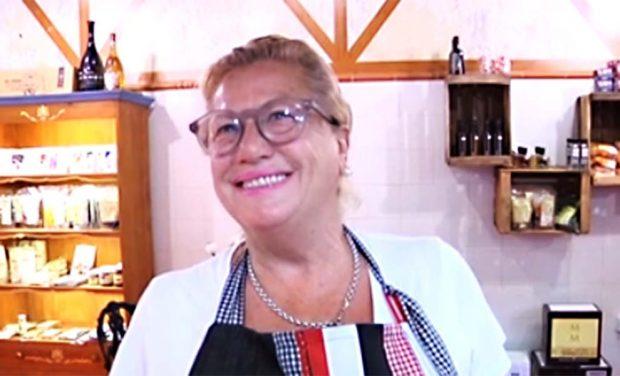 Maite Zaldívar