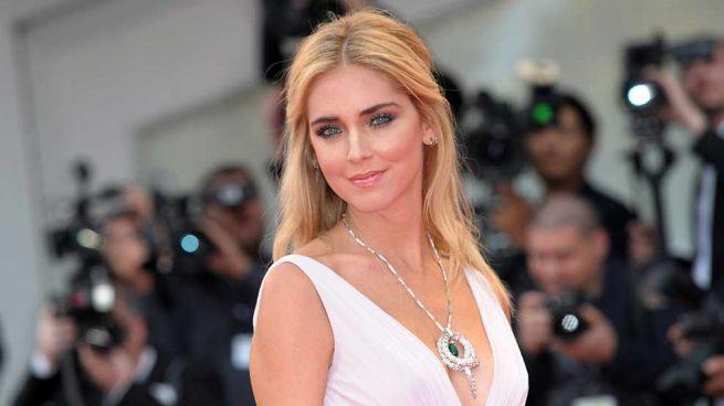 Chiara Ferragni Looks Semanas de la Moda