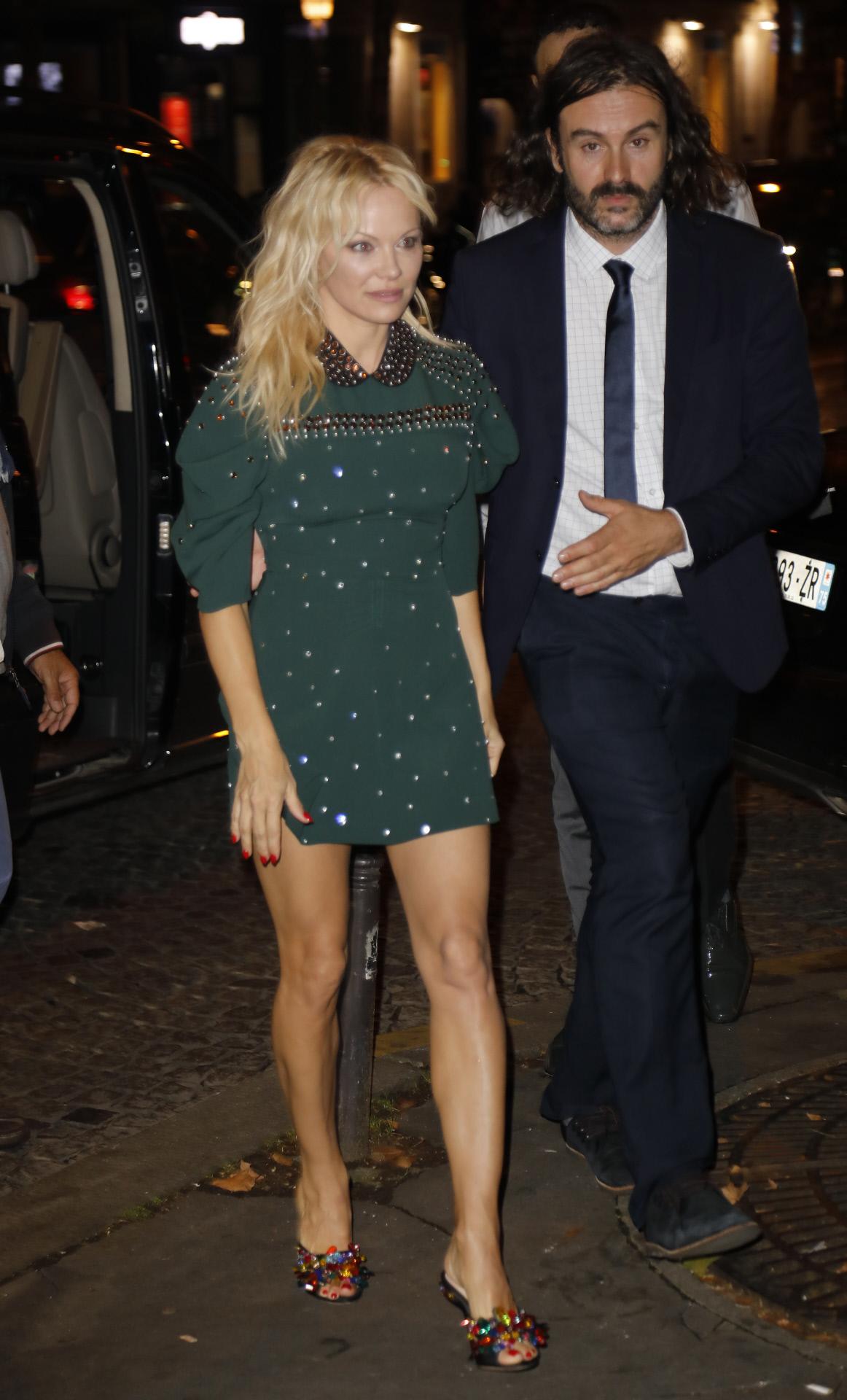 Los looks de Chiara Ferragni que hubiera preferido no llevar