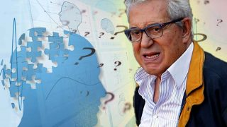 GALERÍA: Los preocupantes problemas de salud de Andrés Pajares / Gtres