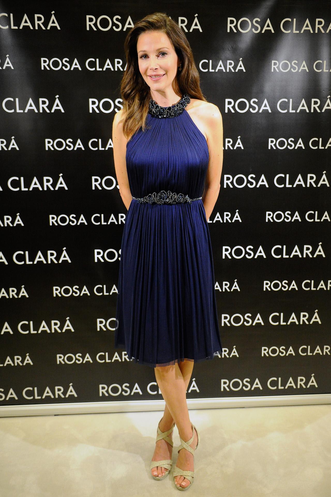 Esther Doña Rosa Clará
