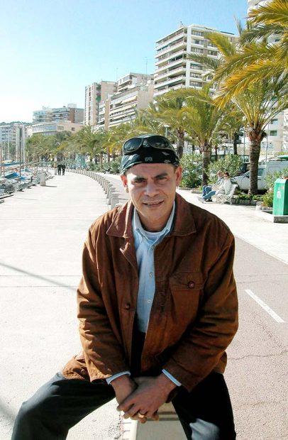 Chenoa Luis Depestre