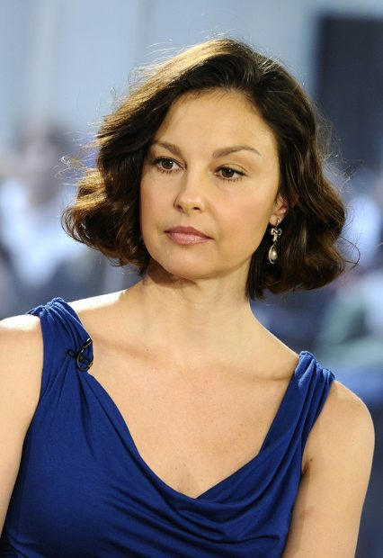 Ashley Judd / Gtres