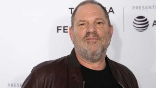 GALERÍA: Todas las actrices que han opinado sobre el comportamiento de Harvey Weinstein