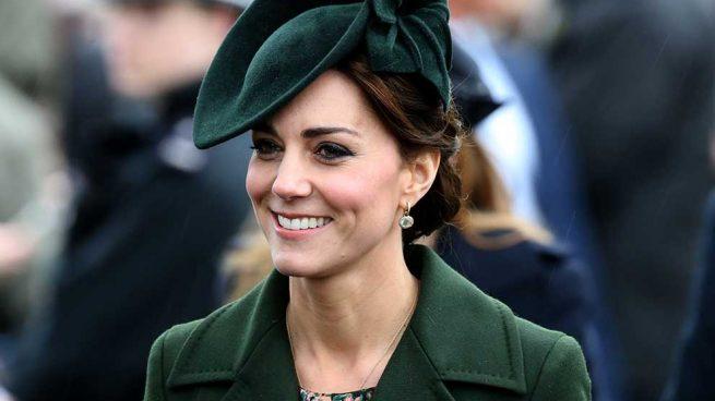 Duquesa de Cambridge Temperley London