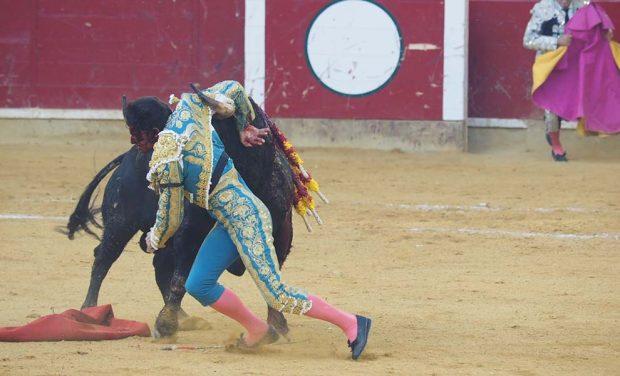 Eva González apoya más que nunca a Cayetano, quien evoluciona favorablemente