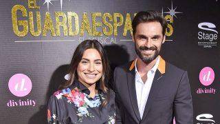 Ana Brenda Contreras e Iván Sánchez/ Gtres