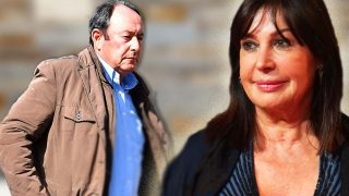 GALERÍA: Así fue la relación entre Carmen Martínez Bordiú y Luis Miguel Rodríguez / Gtres