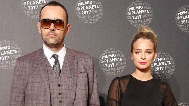Looks Premios Planeta 2017 Laura Escanes Risto Mejide