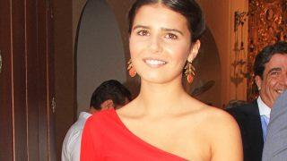 GALERÍA: Así ha cambiado Cayetana Rivera, la nieta favorita de la Duquesa de Alba /Gtres