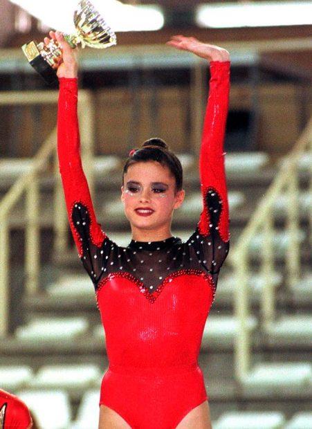 Laura Devesa