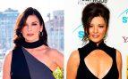 GALERÍA: Antes y después de Catherine Zeta-Jones en imágenes / Gtres