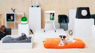 Ikea Lurvig   Mobiliario para tu mascota a precio asequible