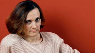 GALERÍA: La vida de Pilar Miró en 15 imágenes
