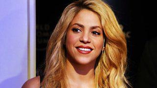 Shakira / Gtres