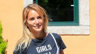 Alba Carrillo, en una imagen de archivo / Gtres