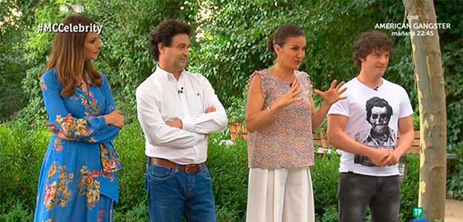 Vestido Clon Carlota Corredera Paula Echevarría Vicky García Berrocal Eva González
