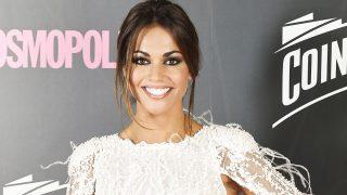 GALERÍA: Lara Álvarez durante los premios Cosmopolitan /Gtres